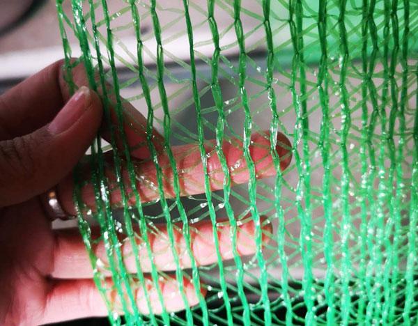 3针盖土网