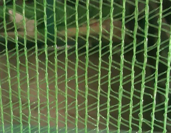 3针加密遮阳网