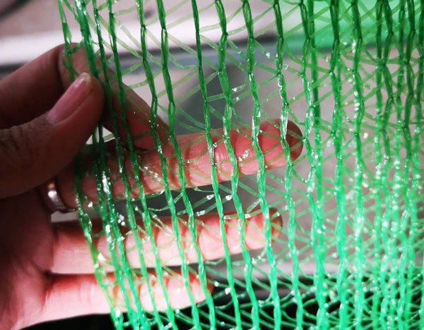 六针遮阳网