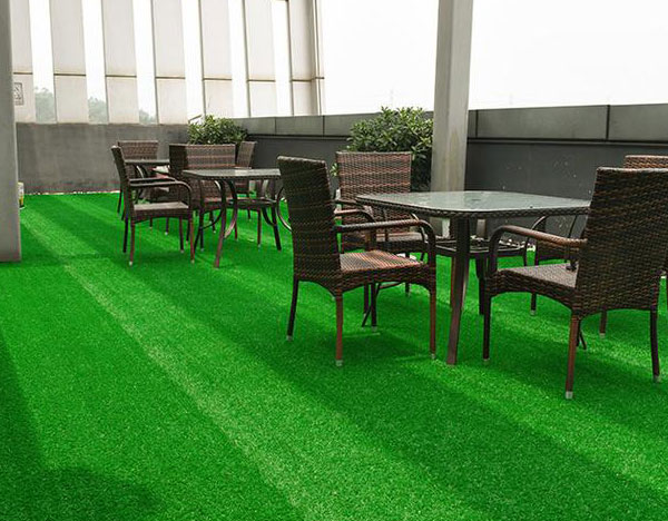 环保人工草坪