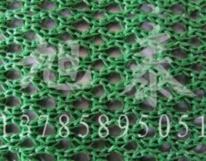 绿色遮阳网厂家
