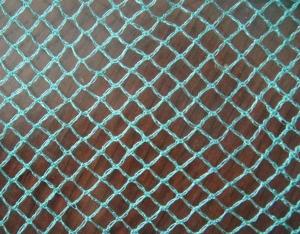 聚乙烯防鸟网